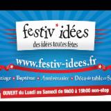 FESTIV'IDEES