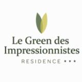 LE GREEN DES IMPRESSIONNISTES
