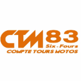 COMPTE-TOURS MOTOS / CTM 83