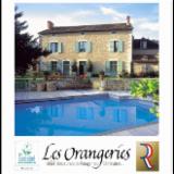 LES ORANGERIES HOTEL RESTAURANT SEMINAIRES