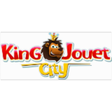 KING JOUET CITY MONTAUROUX