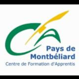CENTRE DE FORMATION D'APPRENTIS DU PAYS DE MONTBELIARD