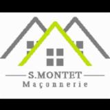 S. MONTET MACONNERIE