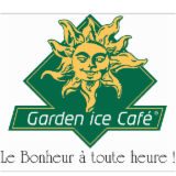 GARDEN ICE CAFE