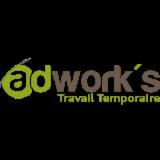 ADWORK'S TRAVAIL TEMPORAIRE