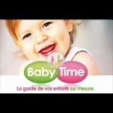 BABY TIME NANTES