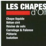 CHAPES LIQUIDES D'OLT