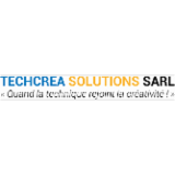 TECHCREA SOLUTIONS SARL