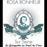 ROSA BONHEUR SUR SEINE