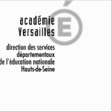 DSDEN 92 - ACADEMIE DE VERSAILLES