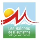 VTF LES BALCONS DE MAURIENNE