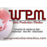 Web Production Medias