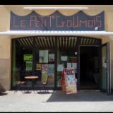 LE PETIT GOUMOIS