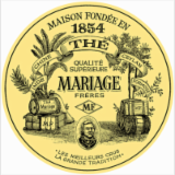MAISONS DE THÉ MARIAGE FRÈRES