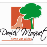 DANIEL MOQUET SIGNE VOS ALLEES, ENTREPRISE MINGARDO