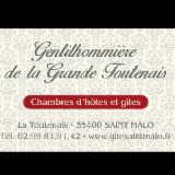 LA GENTILHOMMIERE DE LA GRANDE TOUTENAIS
