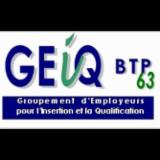 GEIQ BTP 63