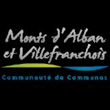 Communauté de Communes des Monts d'Alban et du Villefranchois