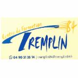 TREMPLIN 84