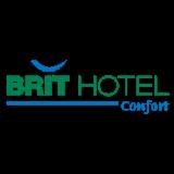 BRIT HOTEL ANTARES