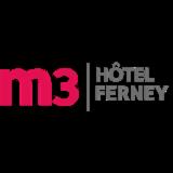 m3 Hotel Ferney