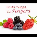 FRUITS ROUGES DU PERIGORD