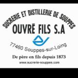 Sucrerie & Distillerie de Souppes OUVRE FILS SA