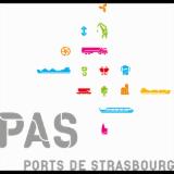 Port autonome de Strasbourg - Groupe Ports de Strasbourg