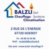 BALZLI CHAUFFAGE SANITAIRE
