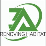 RENOVING HABITAT