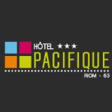 HOTEL PACIFIQUE RIOM
