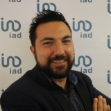 ROQUE GUILLAUME Manager IAD FRANCE