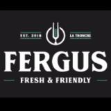 FERGUS