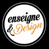 ENSEIGNES DESIGN AMENAGEMENT