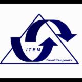 ITEM TRAVAIL TEMPORAIRE