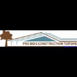 PRO BOIS CONSTRUCTION TOITURE