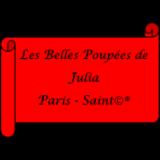 LES BELLES POUPEES DE JULIA PARIS SAINT