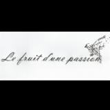 LE FRUIT D UNE PASSION