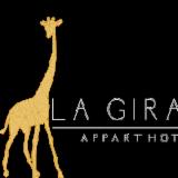 APPARTHOTEL LA GIRAFE