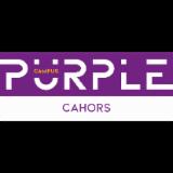 PURPLE CAMPUS CAHORS
