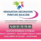 RENOVATION DECORATION PEINTURE BAULOISE