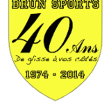 BRUN SPORTS - SKISET