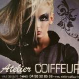 L'ATELIER COIFFEUR