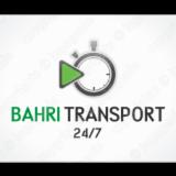 TRANSPORT BAHRI