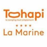 Restaurant/Epicerie Camping La Marine
