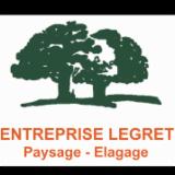 ENTREPRISE LEGRET ESPACES VERTS ELAGAGE