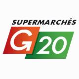 SUPERMARCHE G20 - St BRANCHS 37320