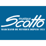 SCOTTO MUSIQUE