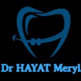 Dr HAYAT Meryl Orthodontiste
