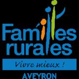 Familles Rurales, Fédération Départementale de l'Aveyron